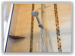 Shower Features